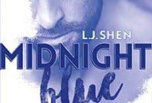 L.j. Shen - Midnight blue