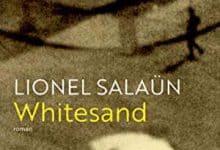 Lionel Salaün - Whitesand