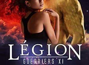 Régine Abel - Guerriers Xi - Tome 1