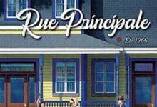 Rosette Laberge - Rue principale - Tome 1