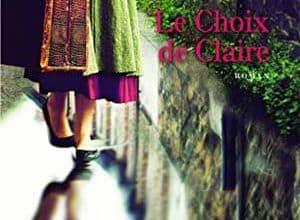 Sylvie Anne - Le Choix de Claire