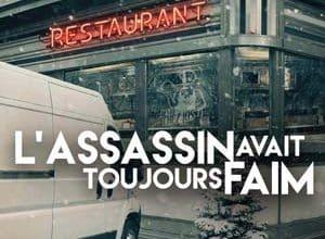 Christiane St-Pierre - L'assassin avait toujours faim