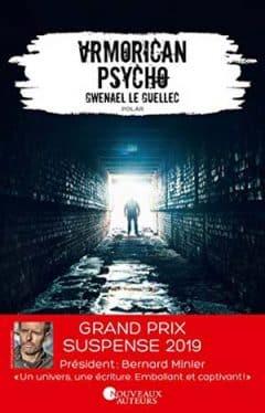 Gwenael Le guellec - Armorican Psycho