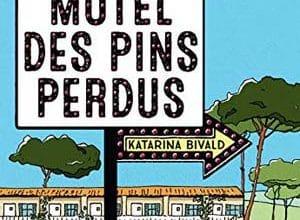 Katarina Bivald - Bienvenue au motel des Pins perdus