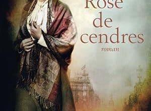 Pilar Rahola - Rose de cendres