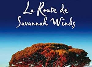 Tamara McKinley - La Route de Savannah Winds