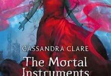 Cassandra Clare - The Mortal Instruments - Tome 3