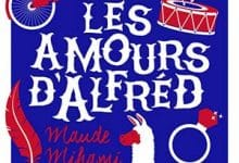 Maude Mihami - Les Amours d'Alfréd