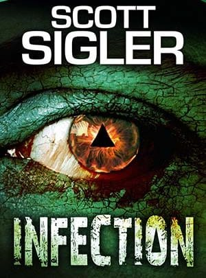 Scott Sigler - Infection
