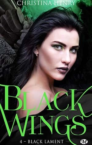 Black Wings - Tome 4