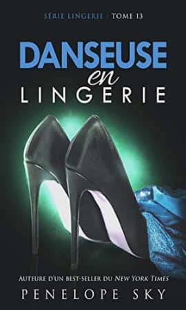 Danseuse en Lingerie