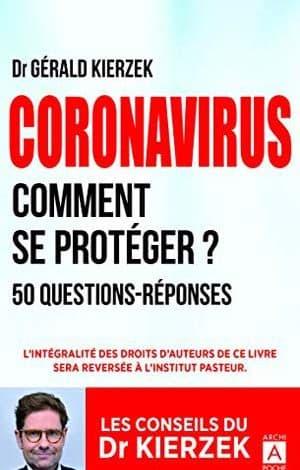Coronavirus - Comment se protéger ? v2