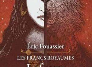 La fureur de Frédégonde Epub - Ebook Gratuit