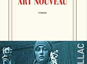 Art Nouveau au format Ebook, Epub
