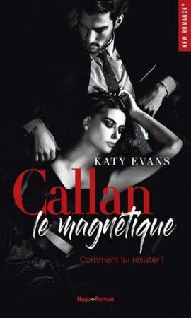 Callan - Le magnétique