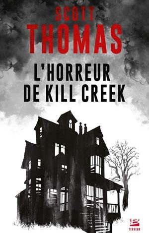 L'Horreur de Kill Creek